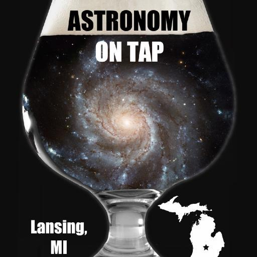 Astronomy on tap image